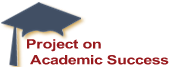 Project on Academic Success